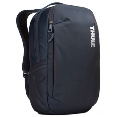 """15.6"""" NB Backpack - THULE Subterra 23L, Mineral, Safe-zone, 800D nylon, Dimensions: 31 x 22 x 50 cm, Weight 1 kg, Volume 23L"""