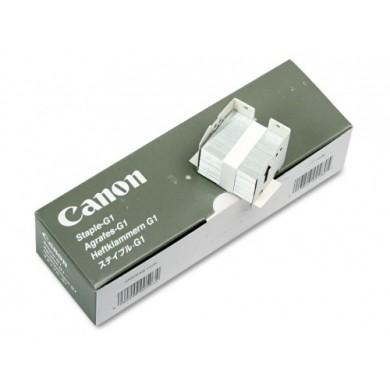 Stapler Cartridge-G1 (2 x Cartridges 5,000 Staples) for Booklet Finisher  A1, D1 & Finisher D1, K1, K1N, K2, K2N, imagePRESS 1110P & iR105, 105+, 7200, 8070, 85, 85+, 8500, 9070 & Saddle Finisher AG2, K3, K3N, A1, D1