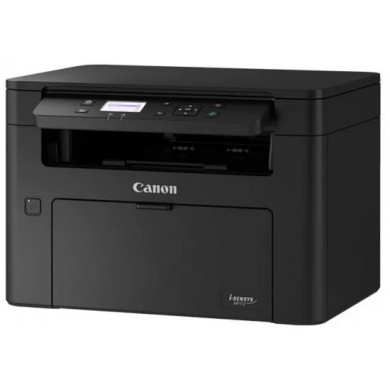 MFD Canon i-Sensys MF112, Mono Printer/Copier/Color Scanner,  A4,2400x600 dpi,22ppm,128Mb, Scan 9600x9600dpi-24 bit, Paper Input (Standard) 150-sheet tray, USB 2.0, Max.10k pages per month, Cartridge 047 (1600 pages* 5%) & Dram 049 (12 000 pages* 5%)