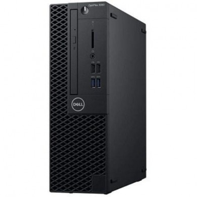 DELL OptiPlex 3060 SFF (Quad  273112483