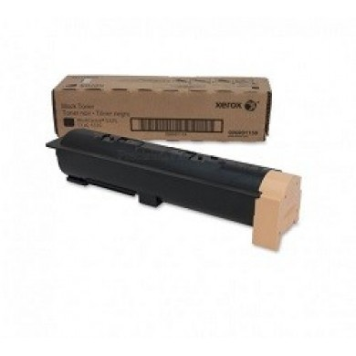 Toner Xerox 006RO01160 Black, (680g/appr. 30 000 pages 6%) for WorkCentre 5325/5330/5335