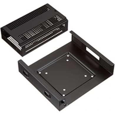 Dell Dual VESA Mount Stand with adaptor box, for Micro Chassis