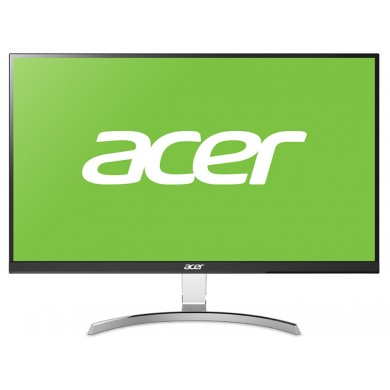 "27.0"" Monitor ACER RC271U [UM.HR1EE.015] / 4ms / Black/Silver"