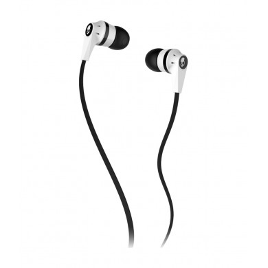 SkullCandy S2IKFZ-074 INKD 2.0 IN-EAR White/Black/White
