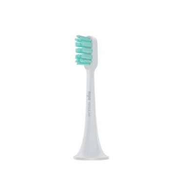 "XIAOMI ""Soocas General Children Toothbrush Head"", Green, Toothbrush heads x 2, Compatible with Soocas Children Sonic Electric Toothbrush"