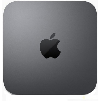 Apple Mac mini (Intel® Dual Core™ i3 3.6GHz, 8GB DDR3 RAM, 128Gb SSD, Intel Graphics 630, 4 x TB3 / 2 x USB3.1, WiFi-AC/BT5.0/LAN, HDMI, SD card reader, macOS