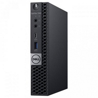 DELL Optiplex 7060 MFF Opti 7060 MFF/Core i7-8700T/16GB/256GB SSD/Intel U 273208165
