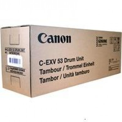 Drum Unit Canon C-EXV53, 280 000 pages A4 at 5% for iR ADV 45xx series
