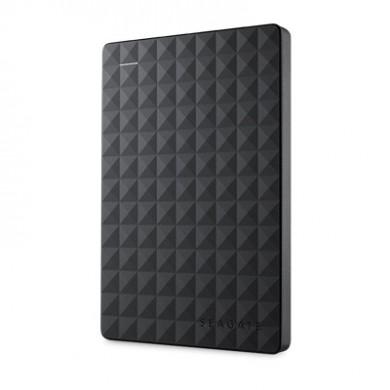"2.5"" External HDD 1.0TB (USB3.0)  Seagate ""Expansion Portable"", Black, Durable design"
