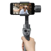 OSMO Mobile 3 - Stabilizer for Smartphone, Foldable & Portable