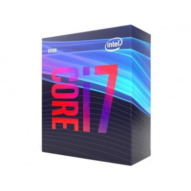 Intel® Core™ i7 9700F, S1151, 3.0-4.7GHz (8C/8T), 12MB Cache, No Integrated GPU, 14nm 65W, Box