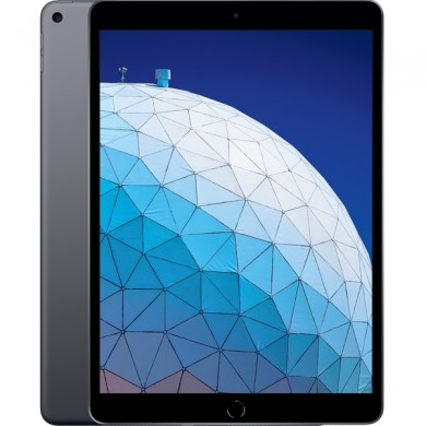 "Apple 10.5"" iPad Air (2019, 64GB, Wi-Fi, Space Gray)"