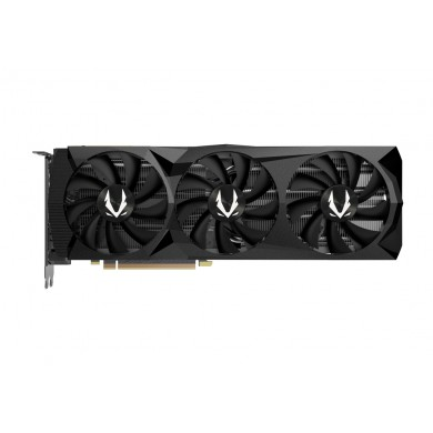 ZOTAC GeForce RTX 2060 SUPER AMP! Extreme 8GB GDDR6, 256bit, 1710/14000Mhz, Triple Fan / IceStorm 2.0, HDCP, 1xHDMI, 3xDisplayPort, Metal Wraparound Backplate, SPECTRA Lighting, FireStorm Utility, Premium Pack
