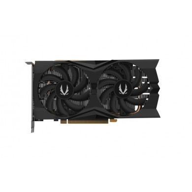 ZOTAC GeForce GTX 1660 Twin Fan 6GB GDDR5, 192bit, 1785/8002Mhz, Dual Fan Cooling, HDCP, 1xHDMI, 3xDisplayPort, FireStorm, OC Scanner, Medium Pack