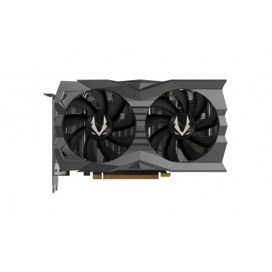 ZOTAC GeForce GTX 1660 SUPER AMP! Edition 6GB GDDR6, 192bit, 1845/14000Mhz, Dual Fan IceStorm 2.0 Cooling, 1xHDMI, 3xDisplayPort, FireStorm Utility, Medium Pack