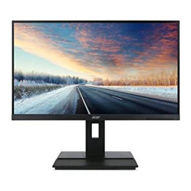"""27.0"""" 4K Monitor ACER  B276HK [UM.HB6EE.B02] / 5ms / Grey"""