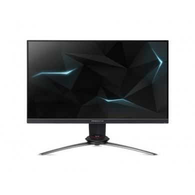 "24.5"" Gaming monitor ACER Predator XN253QX [UM.KX3EE.X01 / 1ms / 240Hz / Black"