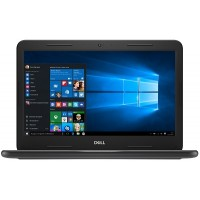 DELL Latitude 3300 Black, 13.3'' HD AG (Intel® Core™  i3-7020U, 8GB (1x8GB) DDR4 RAM, M.2 256GB 2230, Intel® HD Graphics, no OD, CardReader, BT4.2, WiFi-AC, HDMI, 3-Cell 42Whr, HD Webcam, Win10 Pro, 1,19kg)