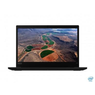 Lenovo ThinkPad L13 13.3 FHD (1920x1080),  Intel Core i3-10110U Processor 2.10GHz-4.10GHz), 4GB DDR4, 128GB SSD M.2 2242б,Intel 9560 2x2AC+BT vPro WW, 65W AC Adapter PCC (3pin)-EU (USB Type C), 4 Cell Li-Ion Polymer Internal Windows 10 Home