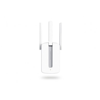 MERCUSYS MW300RE  N300 Wireless Wall Plugged Range Extender, 300Mbps, 2.4GHz, 802.11n/g/b, Ranger Extender button, Range extender mode, MIMO with 3 external antennas