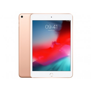 "Apple 10.2"" iPad (2019, 128GB, Wi-Fi + 4G LTE, Gold)"