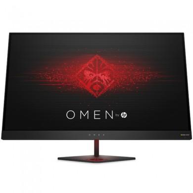 "27.0"" Gaming monitor HP OMEN 27 / 1ms / 165Hz / Black"
