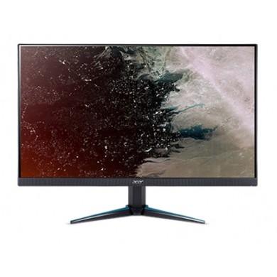 """27.0"""" 4K Monitor ACER Nitro VG270K [UM.HV0EE.010] / 4ms / Black/Blue"""