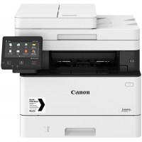 MFD Canon I-Sensys MF445DW, Mono Printer/Copier/Color/Fax Scanner,Net,WiFi, A4, 600x600 dpi, 38ppm, Up to 80k ,1Gb, Scan 9600x9600dpi-24 bit, 12.7 cm LCD,Paper Input  250-sheet tray, 100-sheet tray, USB 2.0,  Cartridge 057/057H (2400/10000 pages* 5%)
