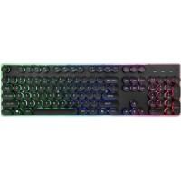 "MARVO ""K631"",  Marvo Keyboard K631 Wired Gaming US LED"