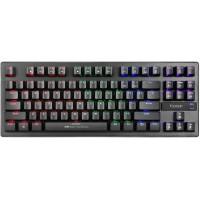 """MARVO """" KG901"""", Marvo Keyboard Mechanical KG901 Wired Gaming US Rainbow"""