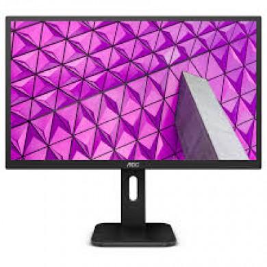 "Monitor 21.5"" AOC MVA LED 22P1 / 8ms / FHD / Black"