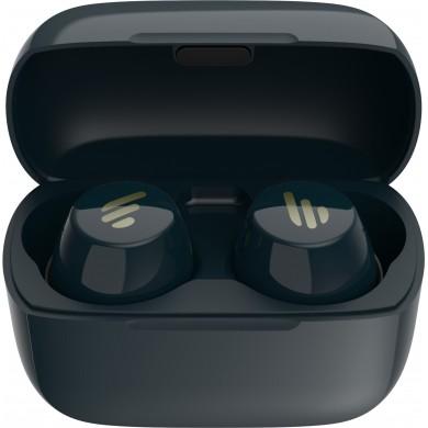 Casti Edifier TWS1  Black Wireless Bluetooth Earbuds Stereo Plus