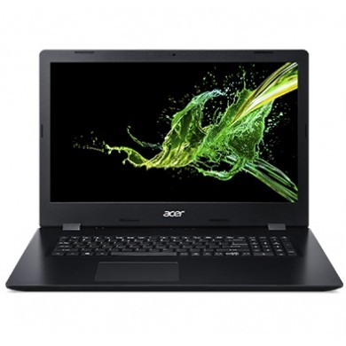 "Laptop 15.6"" ACER Aspire A315-56  (NX.HS5EU.00T) / Core i3 / 12GB / 512GB SSD / Shale Black"