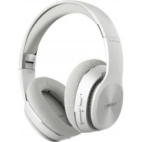 Edifier W820BT White / Bluetooth and Wired On-ear headphones with microphone, BT Type 4.1, 3.5 mm jack, Dynamic driver 40 mm, Frequency response 20 Hz-20 kHz, On-ear controls, Ergonomic Fit, Battery Lifetime (up to) 80 hr, charging time 4 hr