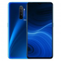 "Realme X2 PRO EU 128GB Blue, DualSIM, 6.5"" 1080x2400 Super Amoled, Snapdragon 855+, Octa-Core 2.96GHz, 8GB RAM, microSD (dedicated slot), 64MP+13MP+8MP+2MP/16MP, Dolby Atmos, LED flash, 4000mAh, SuperVOOC, WiFi-AC/BT5.0, NFC, LTE, Android 9 (ColorOS)"