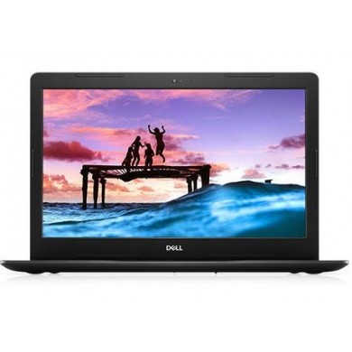 DELL Inspiron 15 3000 Black (3593), 15.6