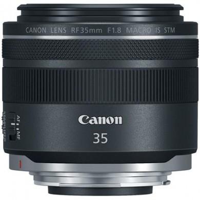 Zoom Lens Canon RF 35 mm f/1.8 IS Macro STM (2973C005)