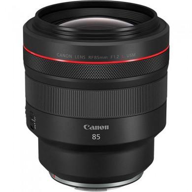 Zoom Lens Canon RF 85 mm f/1.2 L USM (3447C005)