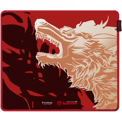 """MARVO """"G31"""", Gaming Mouse Pad, Dimensions: 320 x 270 x 3 mm, Material: rubber base + microfiber"""