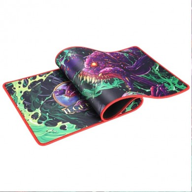 """MARVO """"G36"""", Gaming Mouse Pad, Dimensions: 920 X 294 x 3 mm, Material: rubber base + microfiber"""
