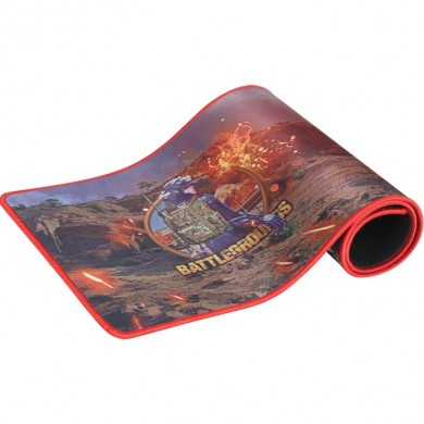 """MARVO """"G37"""", Gaming Mouse Pad, Dimensions: 920 X 294 x 3 mm, Material: rubber base + microfiber"""