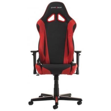 Fotoliu Gaming DXRacer Racing GC-R0-NR-Z1 / 150kg / 165 - 195cm / Black/Red