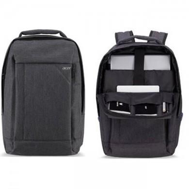"15"" NB Backpack - ACER BACKPACK ABG740 TWO-TONE GREY (BULK PACK)"