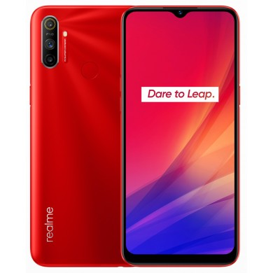 Realme C3 EU 32GB Red, DualSIM, 6.1