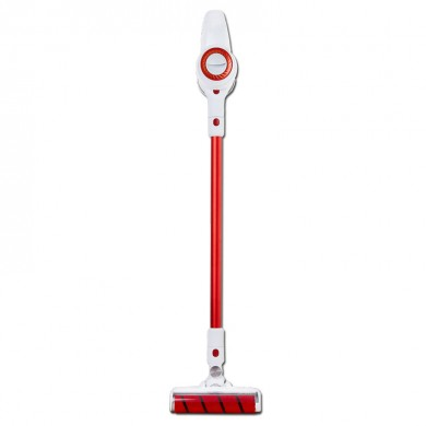 """XIAOMI """"Jimmy JV51"""" EU, White, Handhold Cordless Vacuum Cleaner, Suction 115AW, 4 Multifunctional brush heads, Clean 350m2 on a full charge, Hepa filter system, 1.5kg"""