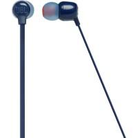 JBL TUNE 115BT / Wireless In-Ear headphones, Blue