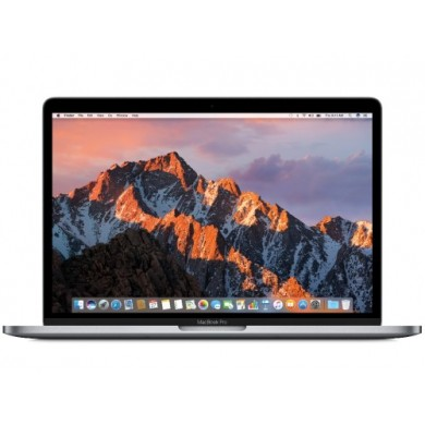 "APPLE MacBook Pro 16"" with Touch Bar (2019) Space Gray, 16"" Retina IPS (Intel® Six Core™ i7 2.6-4.5GHz, 16GB RAM, 512GB SSD, Radeon Pro 5300M 4GB, 4xTB3, WiFi-AC/BT5.0, 10 hours, 720p Camera, Backlit KB, RUS, macOS,  2.0kg)"