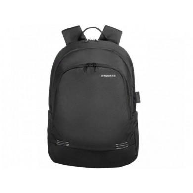"""14"""" NB Backpack - TUCANO FORTE BKFOR14-BK, Black"""