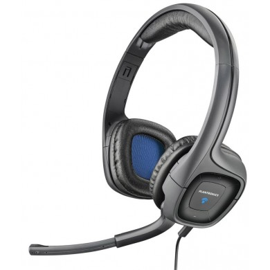 Plantronics Audio 655 DSP, Microphone noise-canceling, Speaker Driver Size 40mm, Receive output from 20 Hz–20 kHz, Microphone 100 Hz–10 kHz, USB