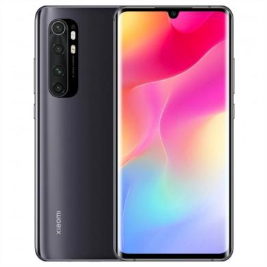 "Xiaomi Mi Note 10 Lite EU 128GB Black, DualSIM, 6.47"" 1080x2340 AMOLED, Snapdragon 730G, Octa-Core 2.2GHz, 6GB RAM, Adreno 618, 64MP+8MP+2MP+5MP/16MP, 5260mAh, USB-C, FC 30W, NFC, WiFi-AC/BT5.1, Android 10, Infrared port, NFC"